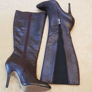 VINCE CAMUTO VO-HONEY ULTRA CHIC BOOTS SIZE 8